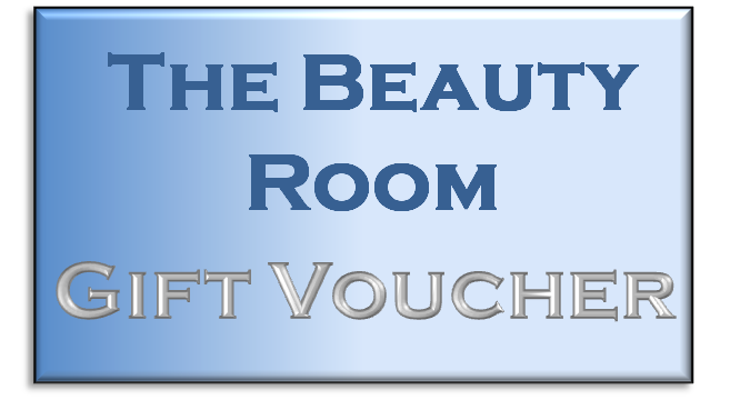 The Beauty Room Solihull Gift Voucher